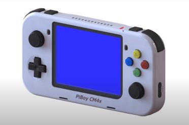 PiBox CM4