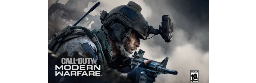 modern warfare 2019 launch photo rated m for mature salespatch notes
