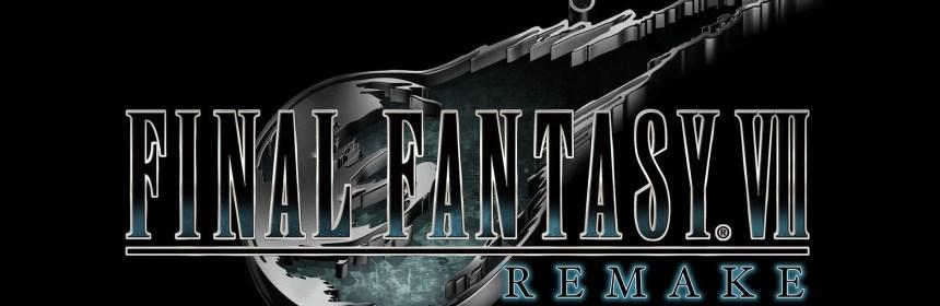 final fantasy vii remake delayed logo