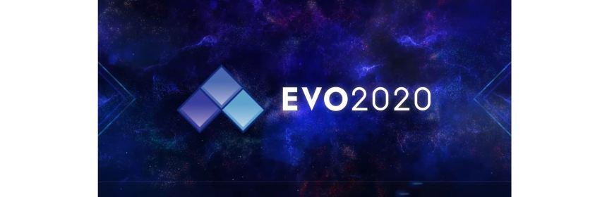 evo 2020 lineup confirmed logo
