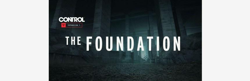 control game the foundation dlc logo