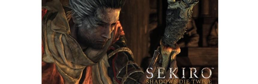 sekiro shadows die twice title screen
