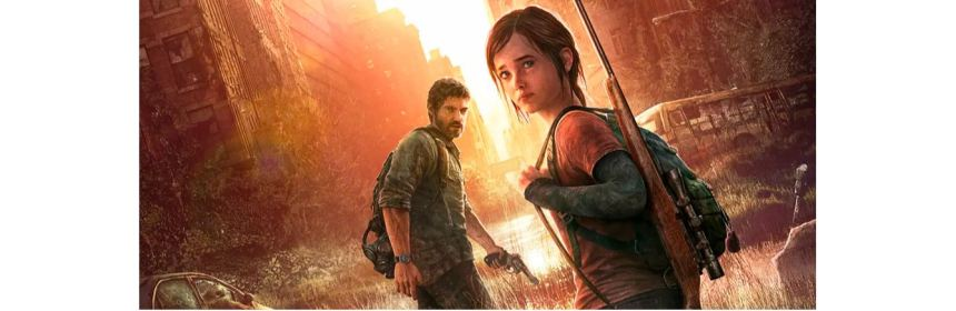 the last of us hbo television series logo