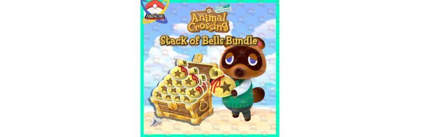 animal crossing ebay black market logo