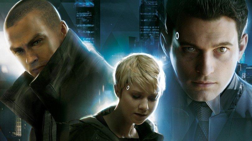 Image of Quantic Dream Games