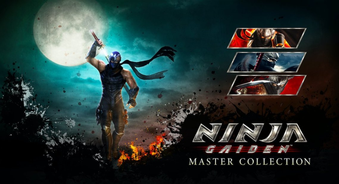 Ninja Gaiden: Master Collection Review