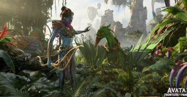Avatar: Frontiers of Pandora Development went through a Studio Change