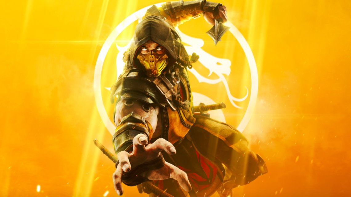 NetherRealm's next game could be Mortal Kombat 12 according to Job Listings