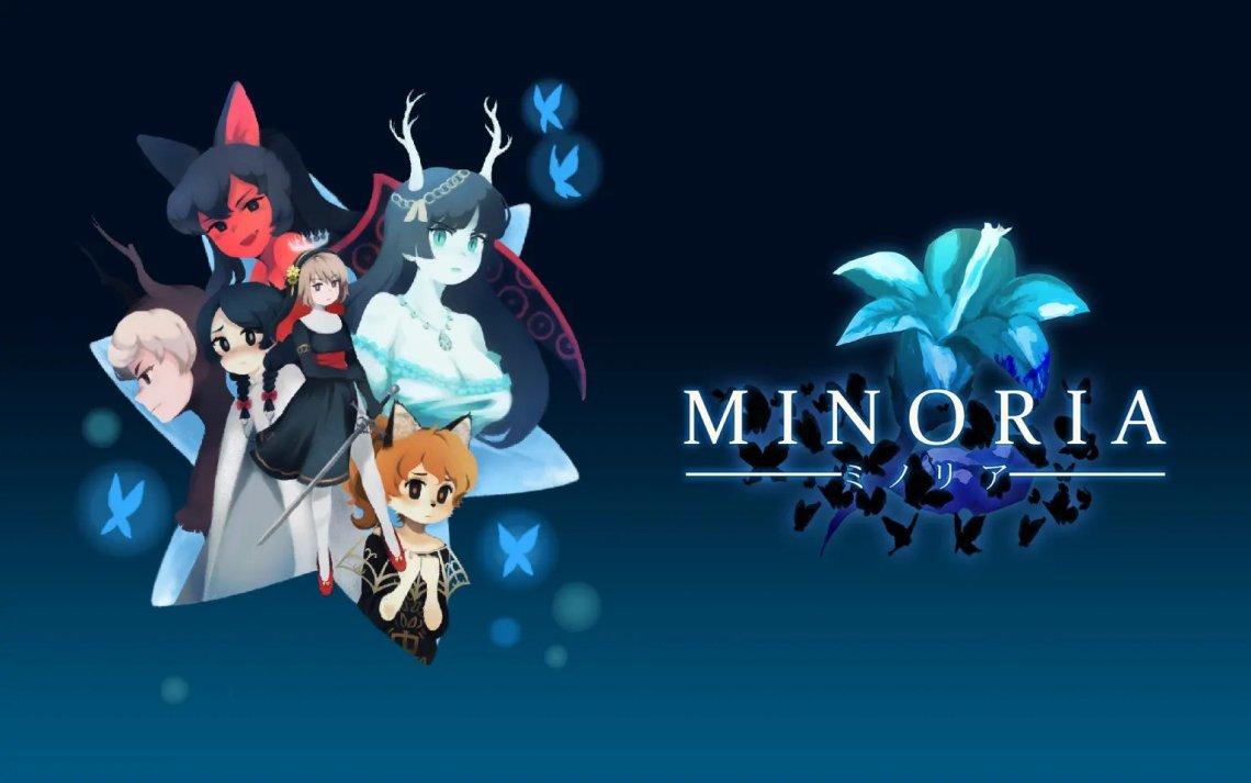 Minoria Review