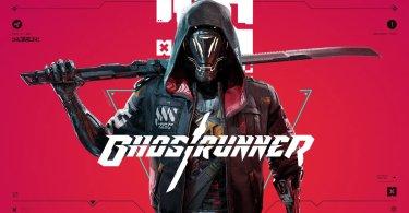 Ghostrunner Review