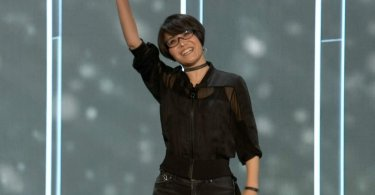 Ikumi Nakamura opens her own Indie Game Studio, and she is working on a new IP