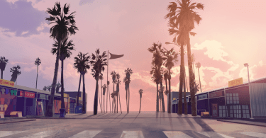 A Reliable Leaker shares his drawing of Grand Theft Auto VI Concept Art