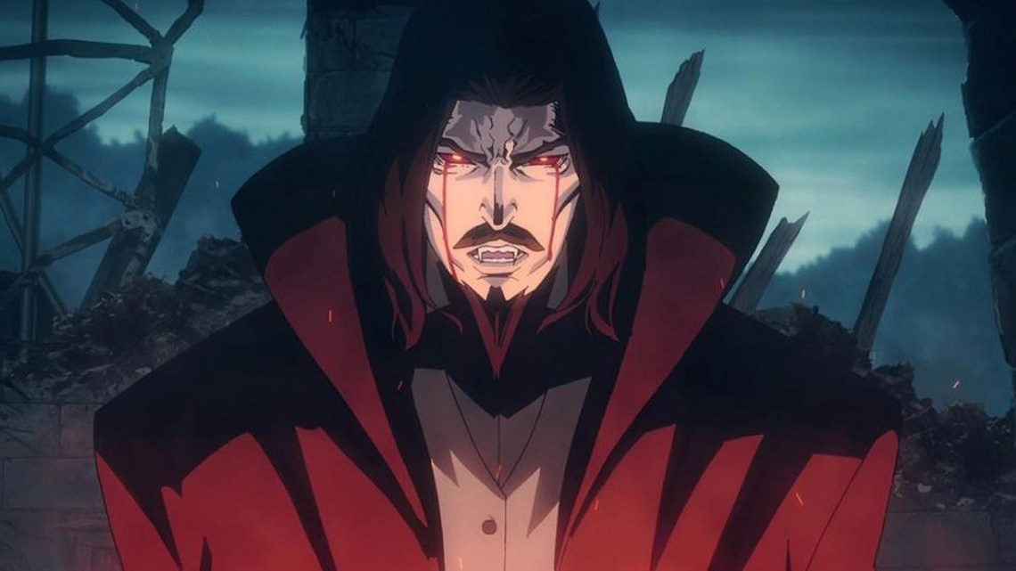 How Konami can revive Castlevania with a Reboot
