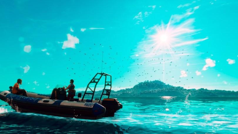 Far Cry 6 Image of Sun