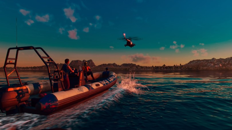 Far Cry 6 Photomode image