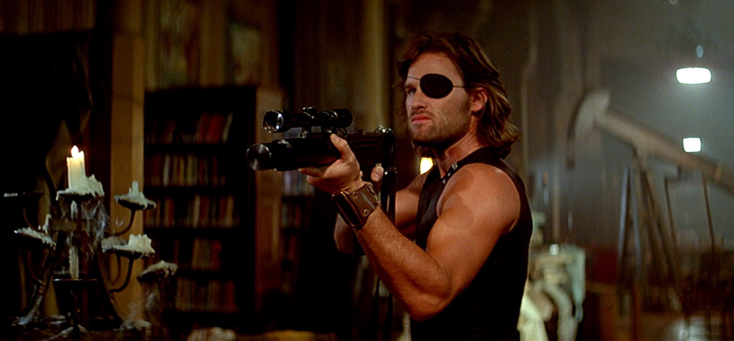 Image result for escape from new york screenshots