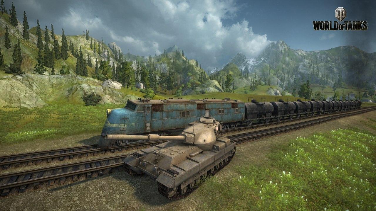 World Of Tanks For PS4 Gets 40 British Vehicles GamingShogun