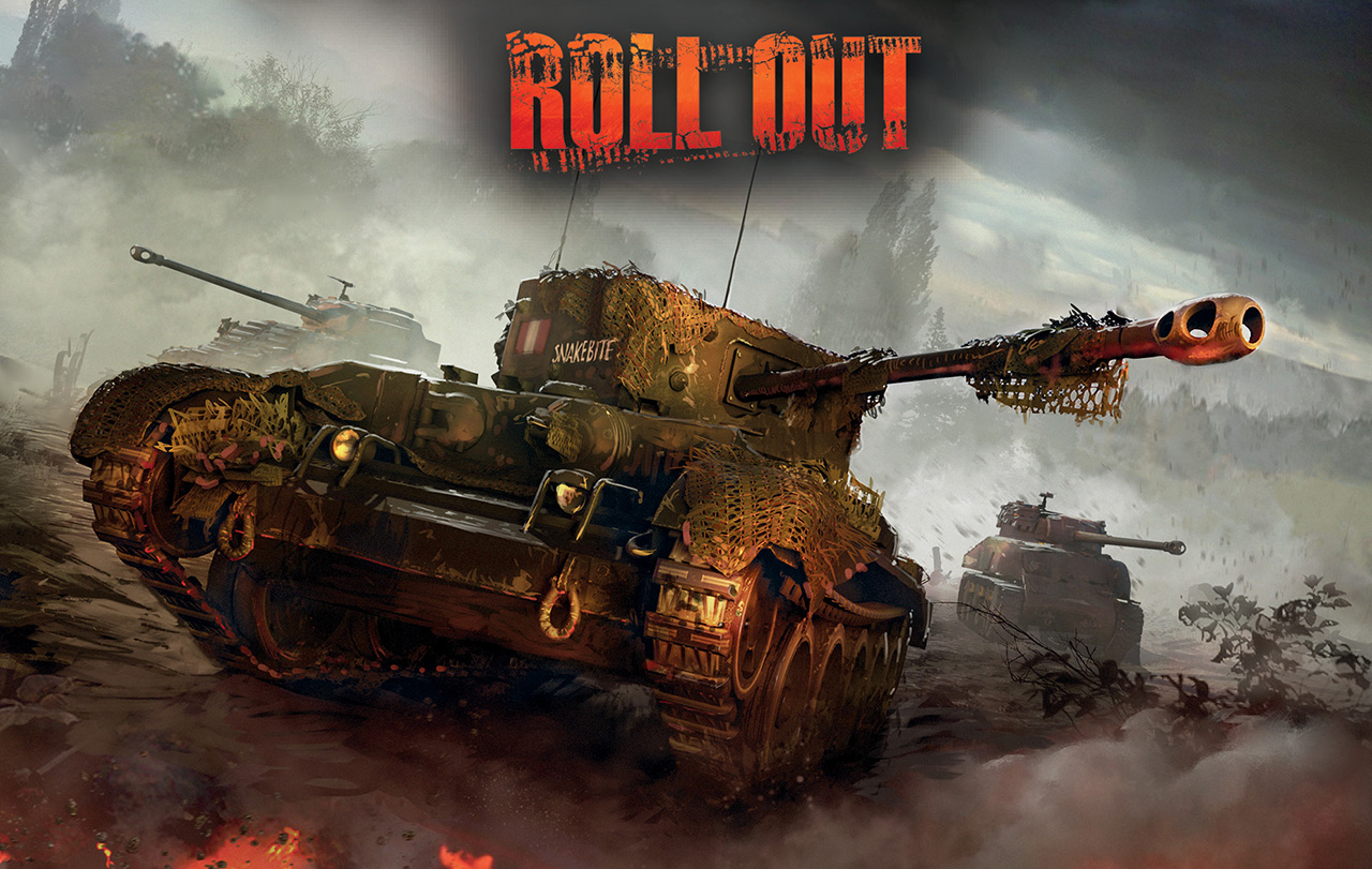 The Fall Tv Series Wallpaper Wargaming And Dark Horse Announce World Of Tanks Roll Out