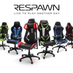 How Much Does A Gaming Chair Weight Swing Chairs In Vijayawada Respawn Rsp-110 Reclining Review | Gamingshogun