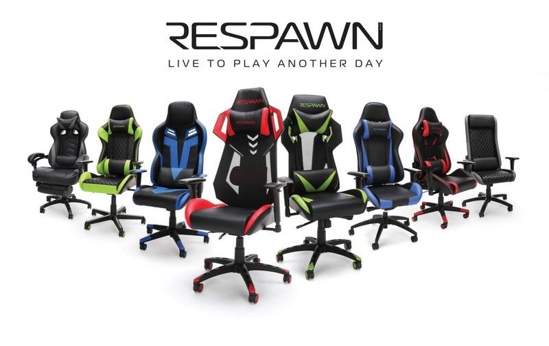 how much weight can a gaming chair hold toyota 4runner captains chairs respawn rsp-110 reclining review | gamingshogun