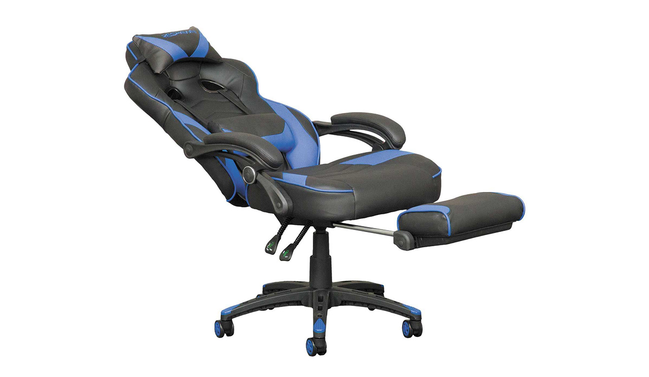 Respawn RSP110 Reclining Gaming Chair Review  GamingShogun