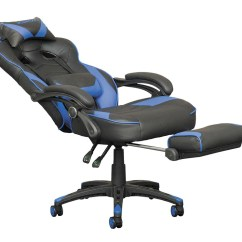 Gaming Chair Review Expensive High Chairs Respawn Rsp-110 Reclining | Gamingshogun