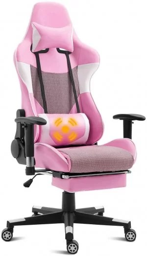 Pink Gaming Chairs