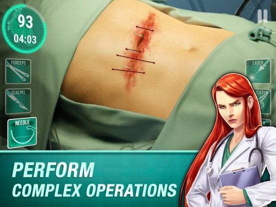 Operate Now: Hospital  google play ile ilgili görsel sonucu