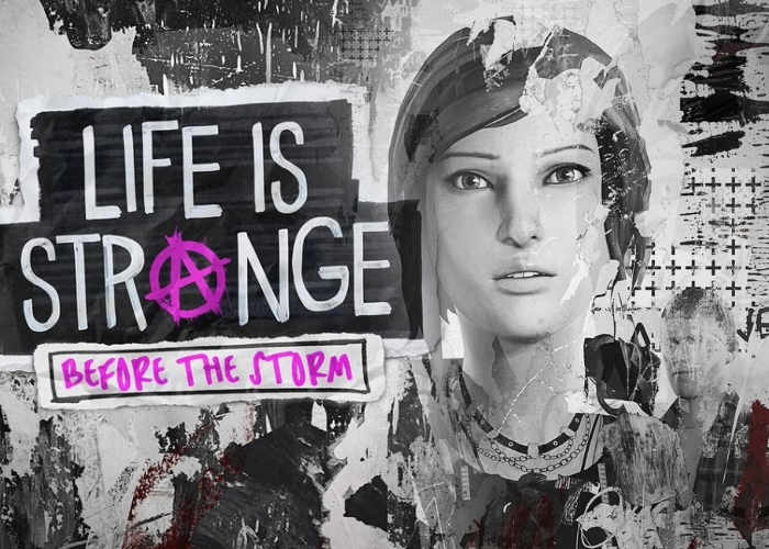 Image result for life is strange before the storm