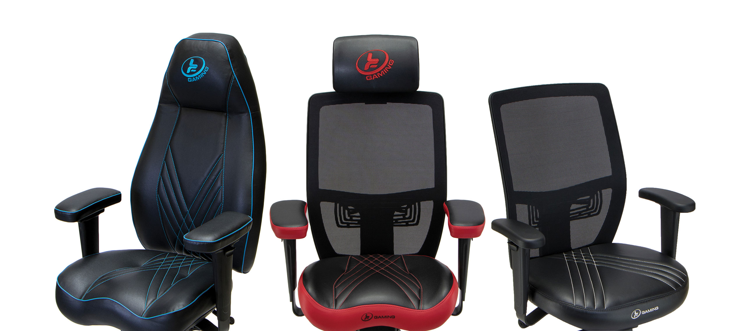 Gamers Chairs Lf A Chair With Comfort And Style Lf Gaming Chairs At E3
