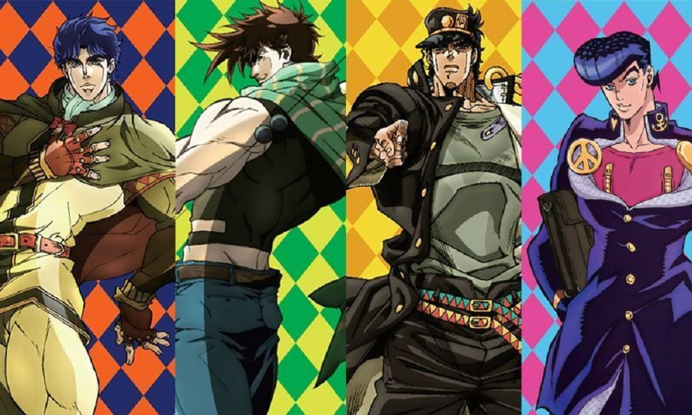 twitch anime marathon