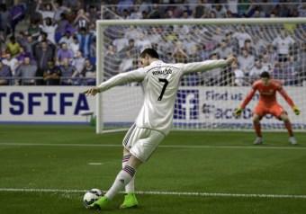 Fifa 16 Skills Tricks