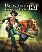 Beyond Good and Evil 3d