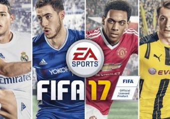 FIFA 17 Fut Die 10 besten Spieler thumb