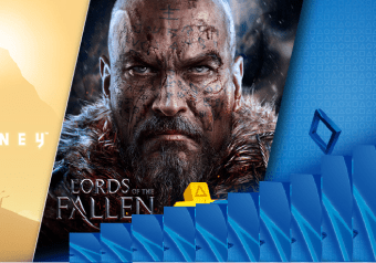 PS Plus im Spebtember Journey, Lords of the Fallen, Price of Persia uvm
