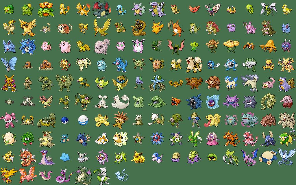 Pokemon Go Plein De Nouveaux Shiny Pour Lvnement De