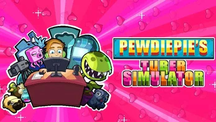 Pewdiepie tuber simulator apk 1.2.60 (MOD, Unlimited money) Latest Apk