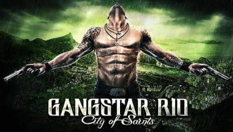 GANGSTAR RIO APK+ MOD APK+ DATA FOR ANDROID