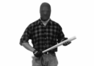 Violent Crimes Defense - Milwaukee Criminal Attorney