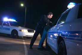 Criminal Defense Law - Areas of Practice