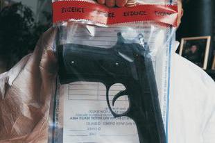 Wisconsin Gun Crime Attorney - Best Criminal Defense Lawyer
