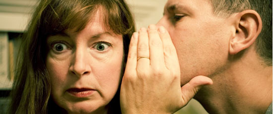Talking About Your Case Before You Go to Court - Milwaukee Criminal Defense Attorney