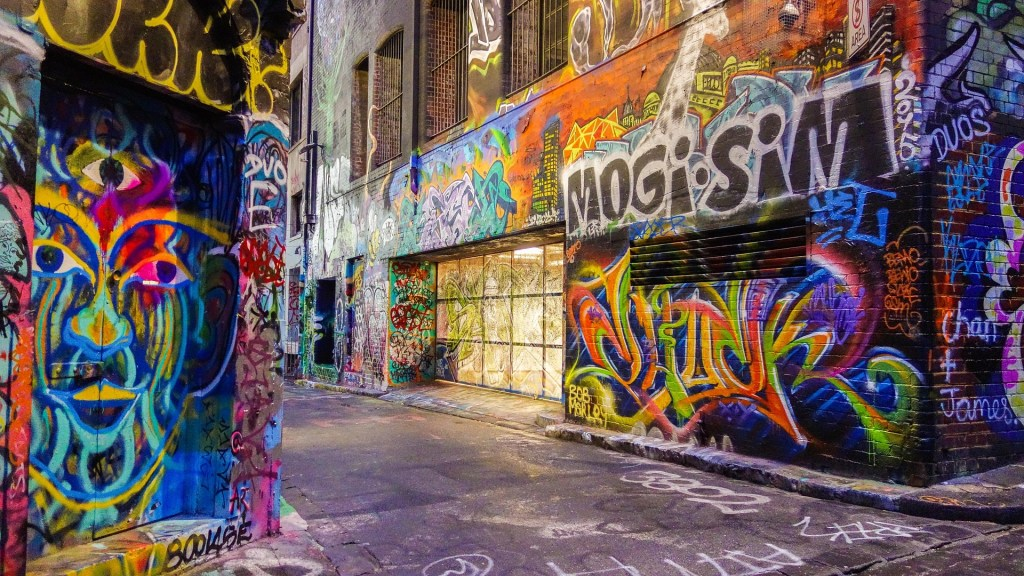 When is Graffiti a Crime - Wisconsin Criminal Defense Attorney