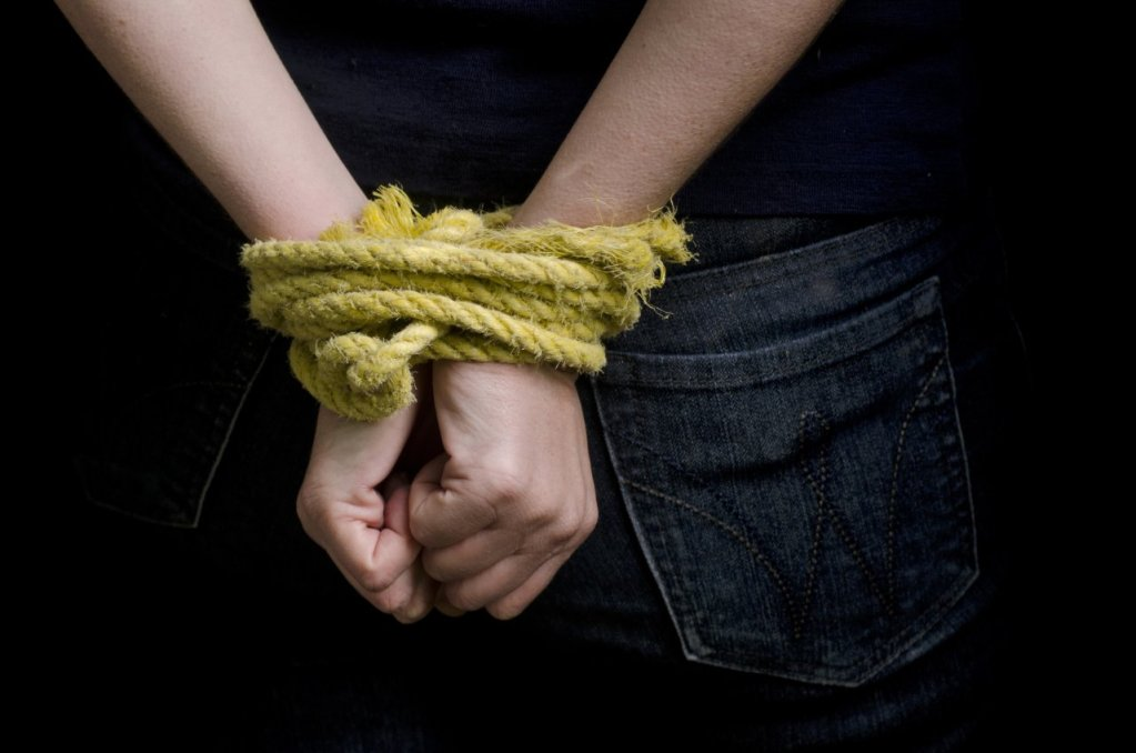 Charged with Kidnapping - What You Need to Know - Criminal Defense Lawyer