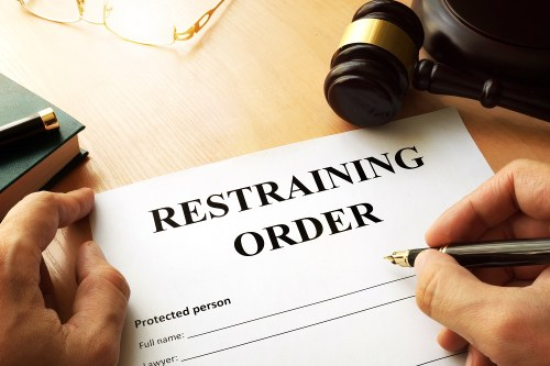 Can My Spouse Get a Restraining Order Against Me - Carlos Gamino