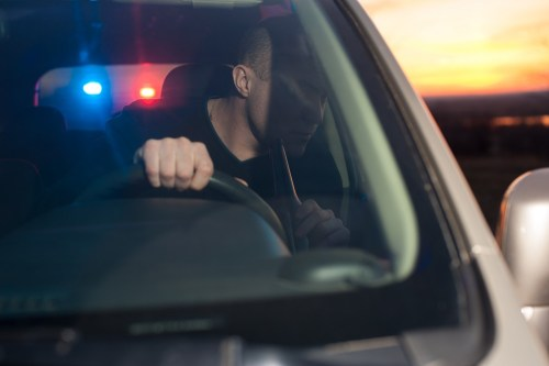 DUI Checkpoints in Milwaukee - Carlos Gamino