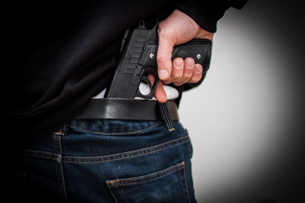 List of Violent Crimes in Wisconsin - Carlos Gamino