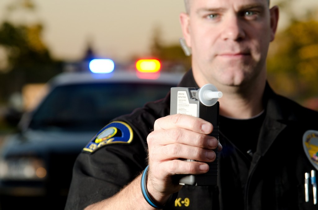 What is a Breathalyzer Test - Carlos Gamino