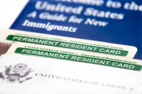 What is Adjustment of Status in U.S. Immigration - Carlos Gamino