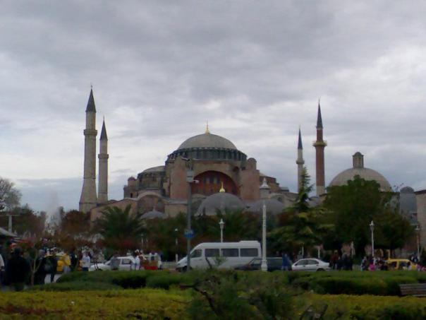 Catedral de Constantinopla .
